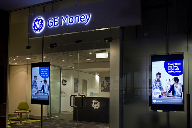 GE Digital Signage2